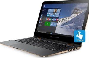 új HP laptopok